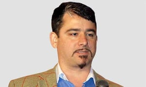 Guido Fawkes (Paul Staines)