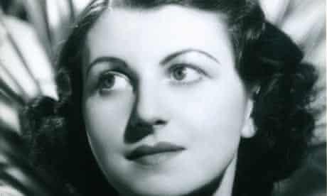 Doris Barry