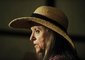 Bernard Madoff: Miriam Siegman, Madoff victim