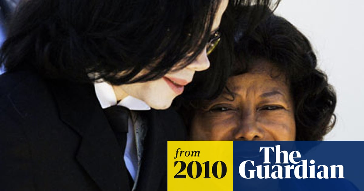 New Michael Jackson songs are 'fake', says his mother | Music | The