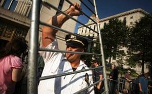 Bernard Madoff sentencing