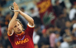 Top transfer targets: AS Roma's Philippe Mexes