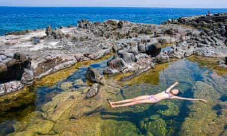 Europes Last Hideaways Pantelleria Island, Sicily