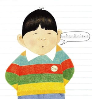 Anthony Browne: My Brother, illustration by Anthony Browne