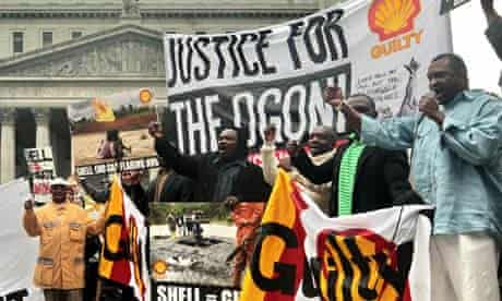 BREAKING: Shell Petroleum Company Ordered To pay Ogoni People N45.9bn Compensation Over Oil Spills