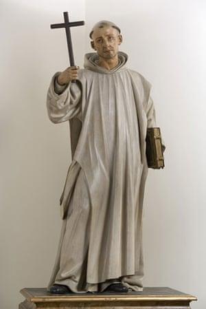 Sacred Made Real: Saint Bruno, 1634