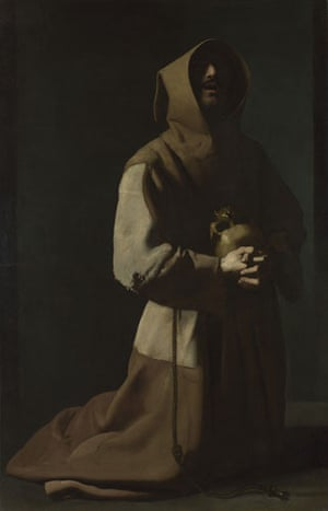 Sacred Made Real: Saint Francis in Meditation, 1635–1639