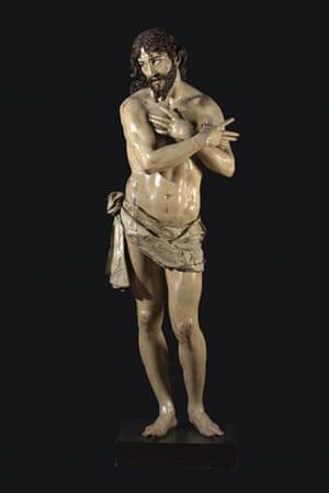 Sacred Made Real: Ecce Homo, 1617