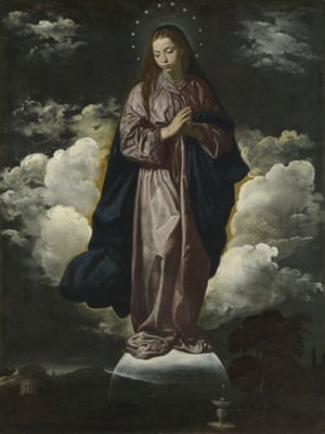 Sacred Made Real: The Immaculate Conception, 1618–1619
