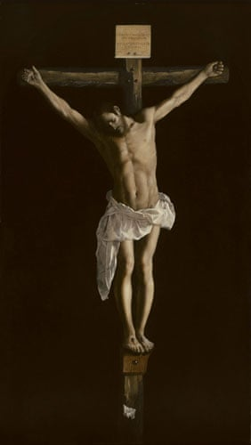 Sacred Made Real: The Crucifixion, 1627