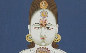 Chakras: Chakras of the Subtle Body from the Nath Charit