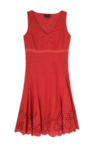 Summer dress: Fenn