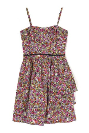 Summer dress: George