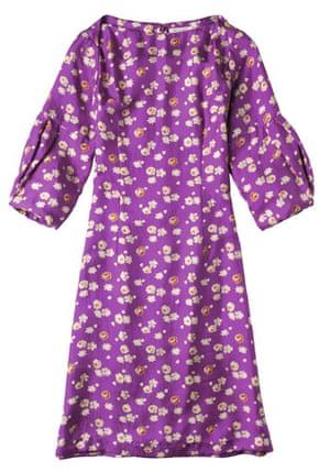 Summer dress: Toast