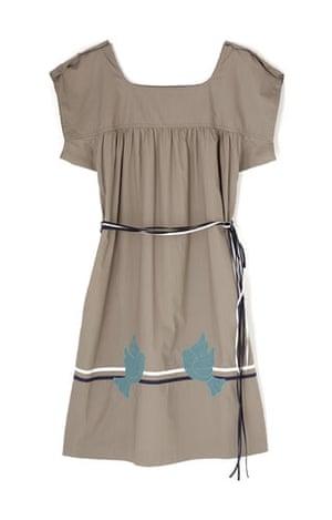 Summer dress: Farhi