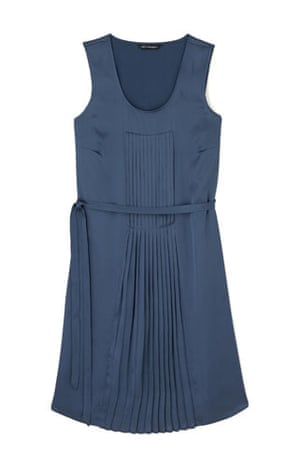 Summer dress: Marks and Spencer