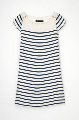 Summer dress: Zara