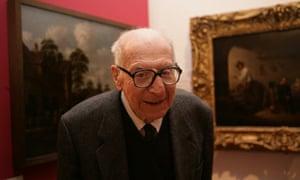 Henry Rothschild for obits