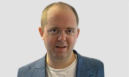 William Tunstall-Pedoe