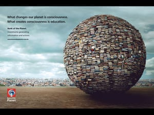 ACT Responsible: Adverts for the environment