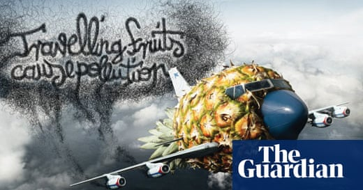 In Pictures The Best Adverts To Save The Planet Environment The Guardian