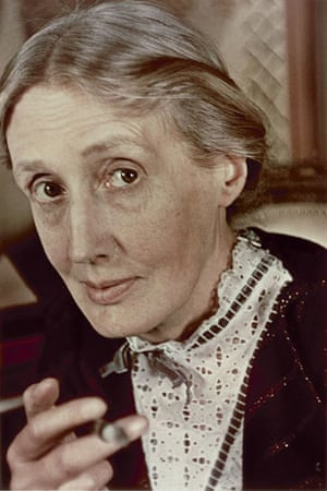 NPG Gay Icons exhibit: National Portrait Gallery Gay Icons Virginia Woolf