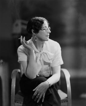 NPG Gay Icons exhibit: National Portrait Gallery Gay Icons Sylvia Townsend Warner