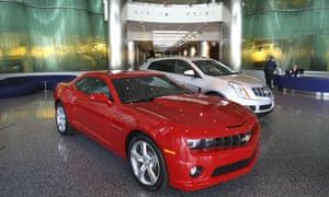 GM's 40 days of bankruptcy | Business | The Guardian