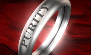 Purity Ring iPhone app