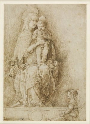 Italian Renaissance Drawings At The British Museum From Leonardo To