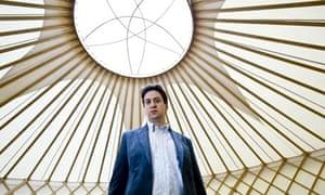 Leo Blog: Ed Miliband