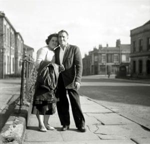 Jimmy Forsyth: Couple 1950s