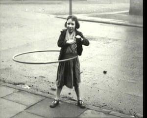 Jimmy Forsyth: Ann Doughty