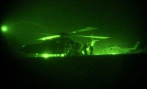 Operation Khanjar: Operation Khanjar, at Camp Bastion in Helmand province