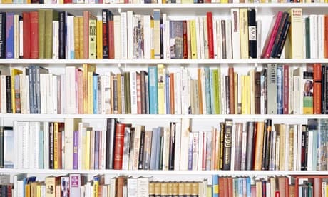 How to arrange your books | Books | The Guardian