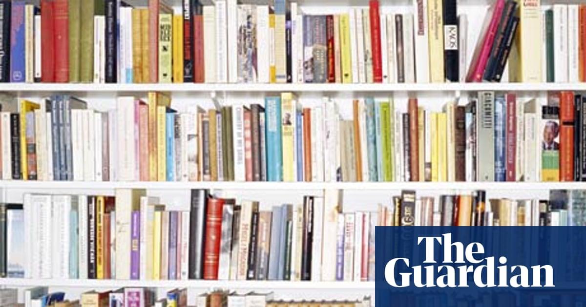 Bookshelf etiquette  How to arrange your books | Books | The