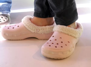 crocs: Crocs Store London