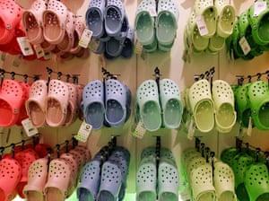crocs: Crocs Footwear Open Flagship Store