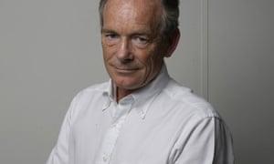 Guardian columnist Simon Jenkins