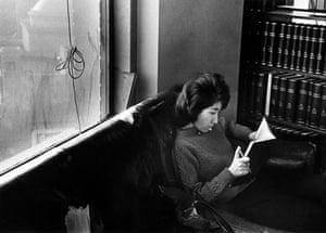 On Reading: Andre Kertesz Long Island University