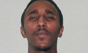 Mustaf Jama The Warlords Son Brought To Justice After A Payment Somali Authorities