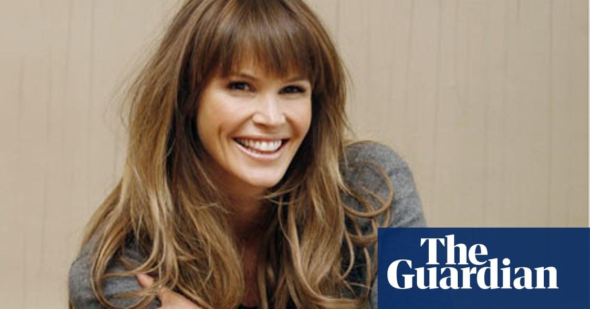 Question Time: Elle Macpherson   Fashion   The Guardian