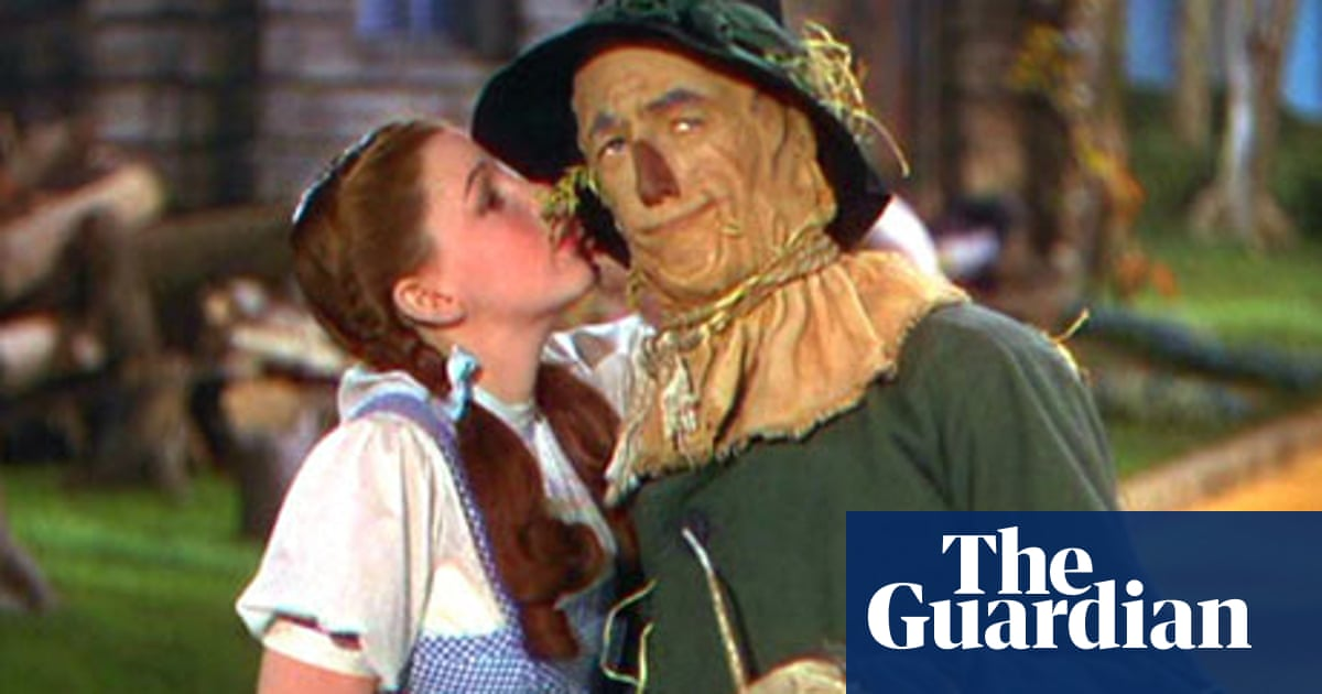 The Wizard Of Oz at 70 | Film | The Guardian