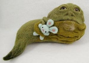 Stitch Wars: Jabba the Hut