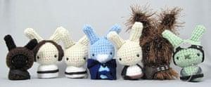 Stitch Wars: Moon Bun Group