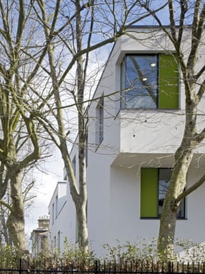 Stirling prize shortlist: Kentish Town Health Centre, London by Allford Hall Monaghan Morris