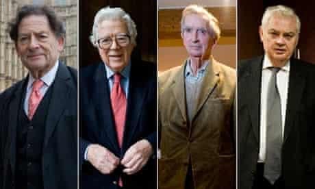 Ex-chancellors