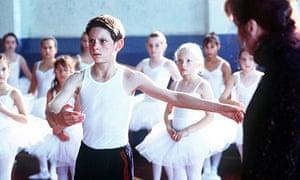 Billy Elliot and £250 government cash premium