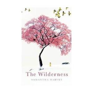 Booker longlist: Samantha Harvey: The Wilderness