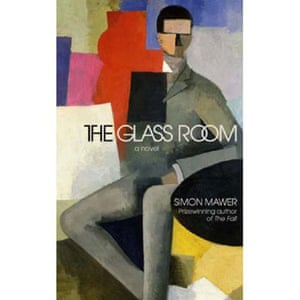 Booker longlist: Simon Mawer: The Glass Room